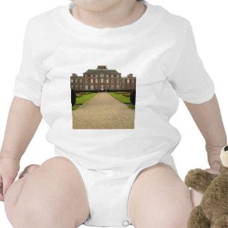 Edificio de Wimpole Pasillo Cambs Trajes De Bebé