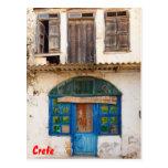 Edificio del Café-Ouzeri Tarjetas Postales