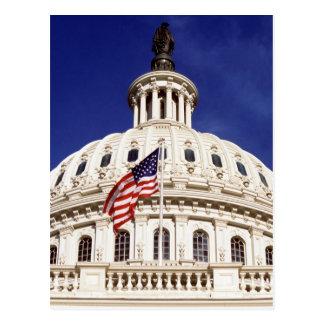 Edificio del capitolio de los E.E.U.U., Washington Tarjetas Postales