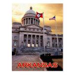 Edificio del capitolio del estado de Arkansas, Lit