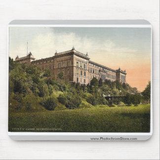 Edificio del gobierno, Cassel (es decir, Kassel),  Alfombrilla De Ratón