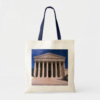 Edificio del Tribunal Supremo de Estados Unidos