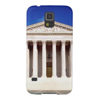Edificio del Tribunal Supremo de los E.E.U.U., Was Carcasa Para Galaxy S5