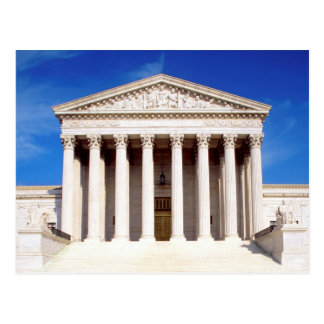 Edificio del Tribunal Supremo de los E.E.U.U., Was Postal