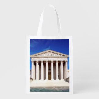 Edificio del Tribunal Supremo de los E.E.U.U., Was Bolsas Para La Compra