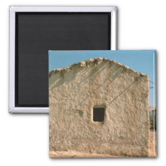 Edificio en Jericó viejo Imán Cuadrado