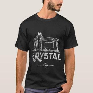 Edificio original de Krystal Playera