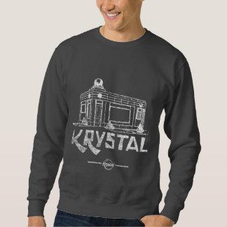 Edificio original de Krystal Sudadera