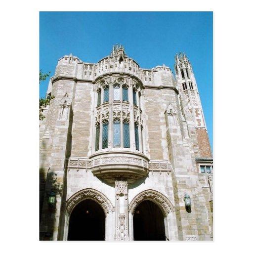 Edificio sumario del colegio de abogados en w: Uni Postal