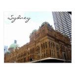 edificio Sydney del qv Postal