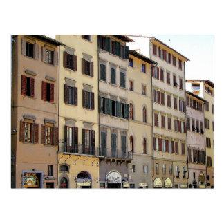Edificios de Florance Postal