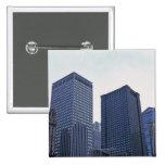 Edificios de oficinas en Chicago céntrica, Illinoi Pin Cuadrado