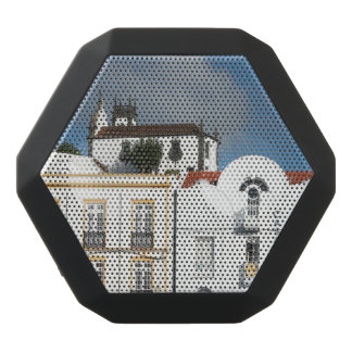 Edificios en Ponta Delgada Altavoces Bluetooth Negros Boombot REX