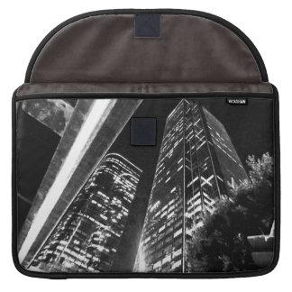 Edificios Fundas Macbook Pro