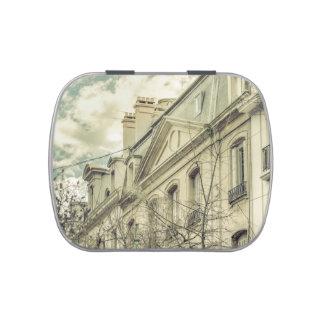 Edificios neoclásicos del estilo en Buenos Aires, Frascos De Dulces