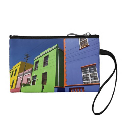 Edificios pintados diversión