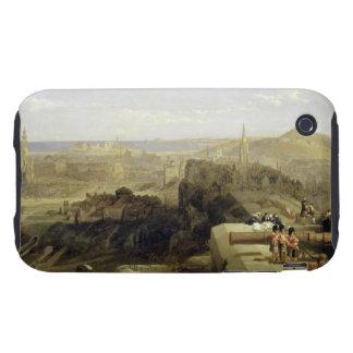 Edimburgo del castillo 1847 iPhone 3 tough cobertura