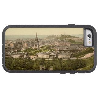 Edimburgo del castillo, Escocia Funda De iPhone 6 Tough Xtreme
