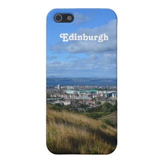 Edimburgo iPhone 5 Cárcasa
