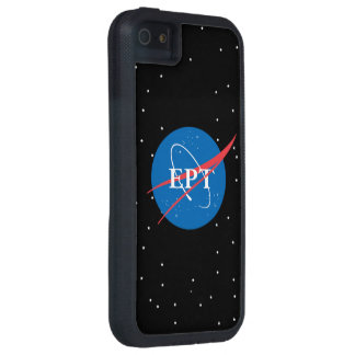 Edina Parkour Team iPhone 5/5S 2014: Space Edition Case For iPhone SE/5/5s