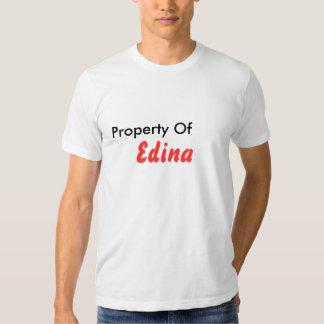 Edina T Shirt