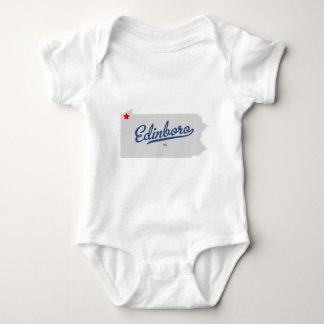 Edinboro Pennsylvania PA Shirt
