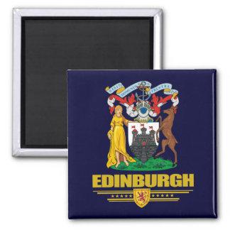 Edinburgh 2 Inch Square Magnet