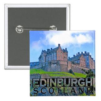 Edinburgh Button