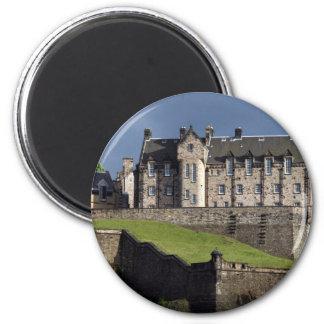 edinburgh castle magnets