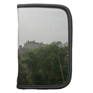 Edinburgh Castle Organizer