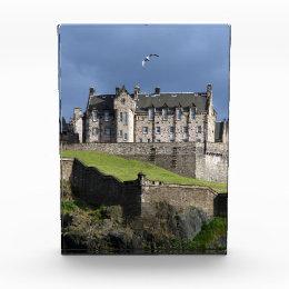 edinburgh castle scotland award