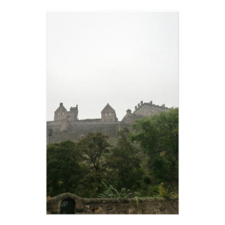Edinburgh Castle Stationery