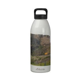 Edinburgh Castle Water Bottles