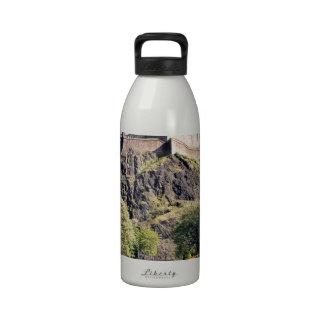 Edinburgh Castle Drinking Bottles