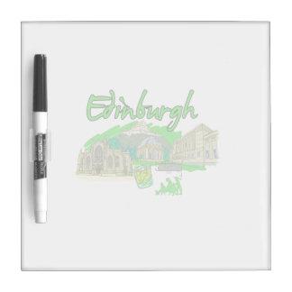 edinburgh city green travel vacation image.png Dry-Erase boards