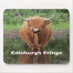 'Edinburgh Fringe' mousemat