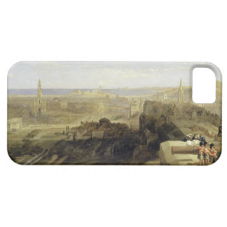 Edinburgh from the Castle 1847 iPhone 5 Cases