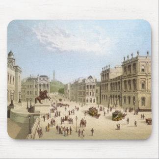 Edinburgh in the 19th Century Mouse Pad