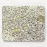 Edinburgh Mouse Pad