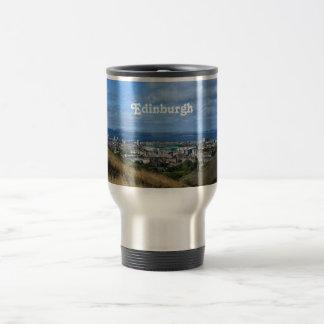 Edinburgh 15 Oz Stainless Steel Travel Mug