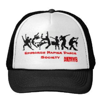 Edinburgh Napier Dance Society Trucker Hat