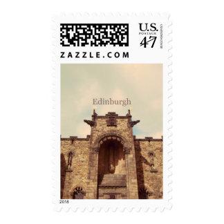 Edinburgh Postage
