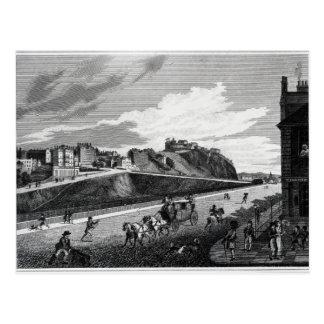 Edinburgh Postcard