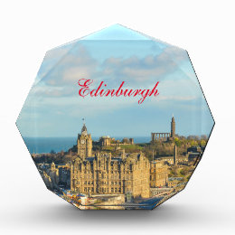 Edinburgh, Scotland Award