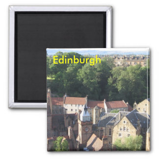 edinburgh scotland magnet