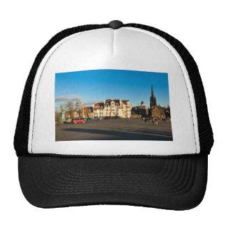 Edinburgh, Scotland Trucker Hat