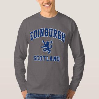 Edinburgh Scottish T-Shirt