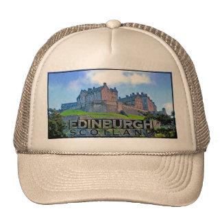 Edinburgh Trucker Hat
