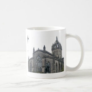 Edinburgh's St Giles Cathedral Coffee Mug