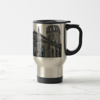Edinburgh's St Giles Cathedral Travel Mug